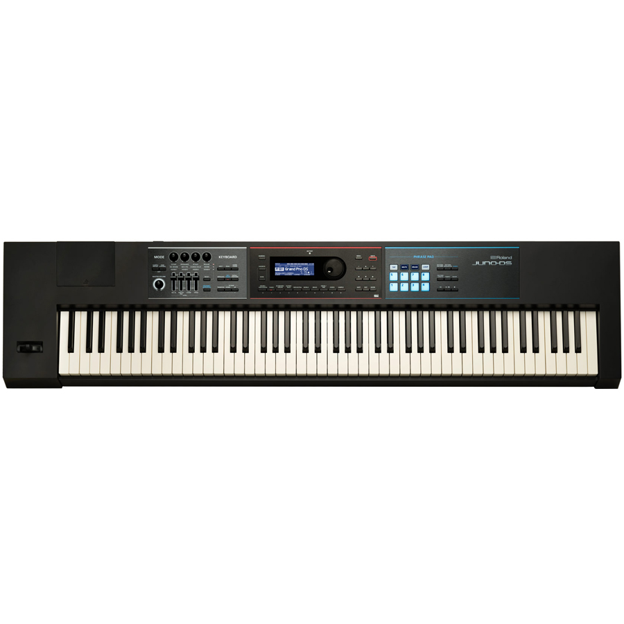 Roland JUNO-DS88 88-Key Synthesizer thumbnail