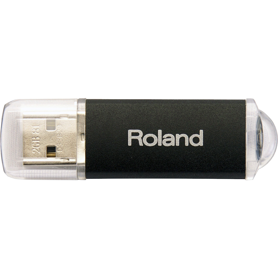 Roland M-UF2G 2GB USB Flash Memory Key thumbnail