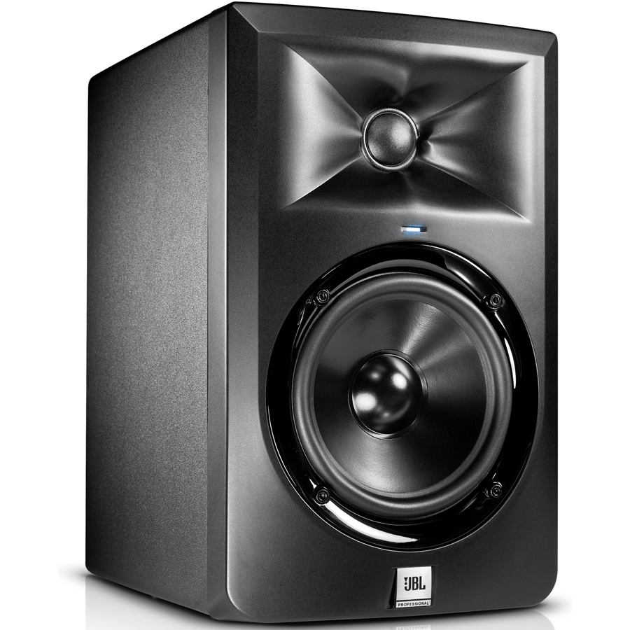 JBL LSR305 Studio Monitor thumbnail