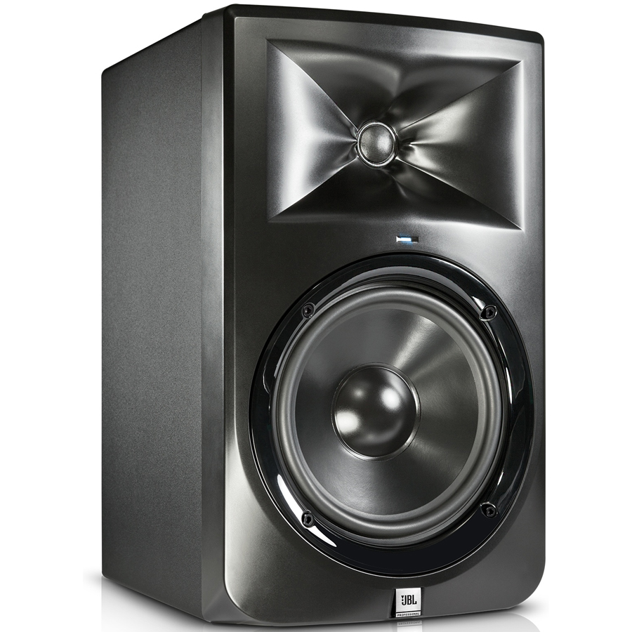 Studio Reference Monitors Archives Elevated Audio Yamaha Hs5 Powered Monitor Jbl Lsr308 Hs5w