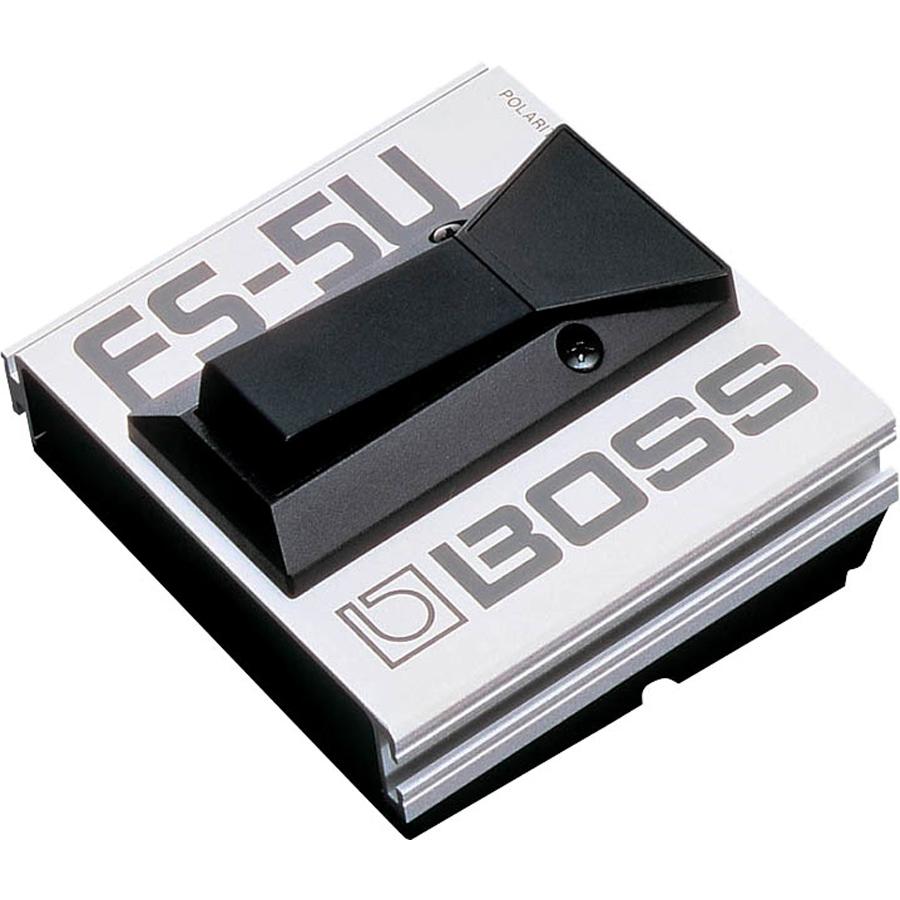 BOSS FS-5U/-5L Foot Switch thumbnail