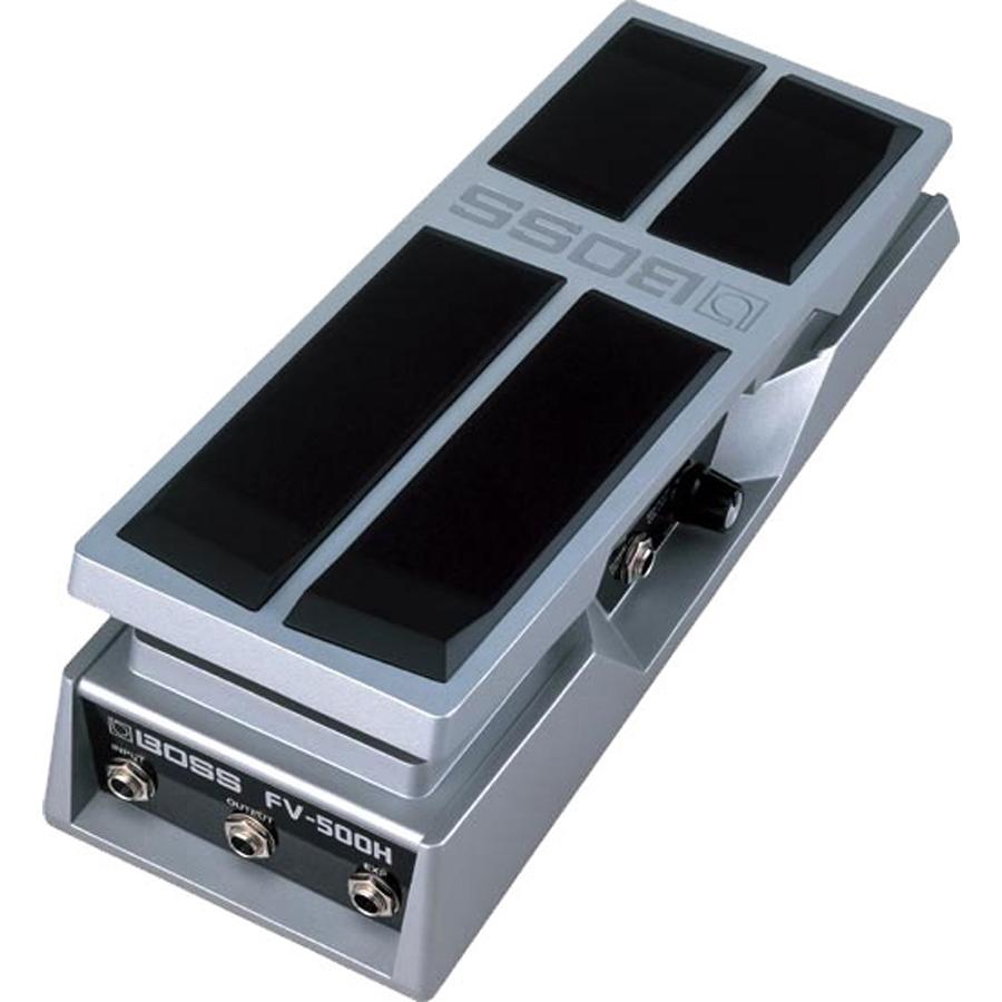 BOSS FV-500H/-500L Volume Pedals thumbnail