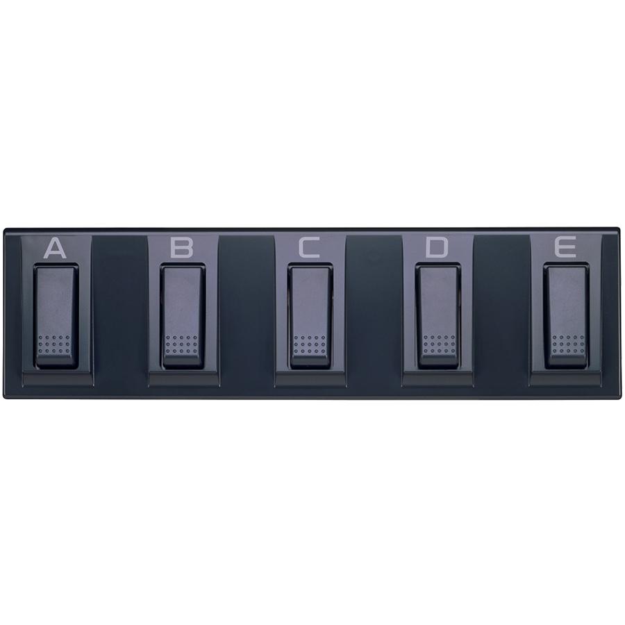 KORG EC-5 External Foot Controller thumbnail