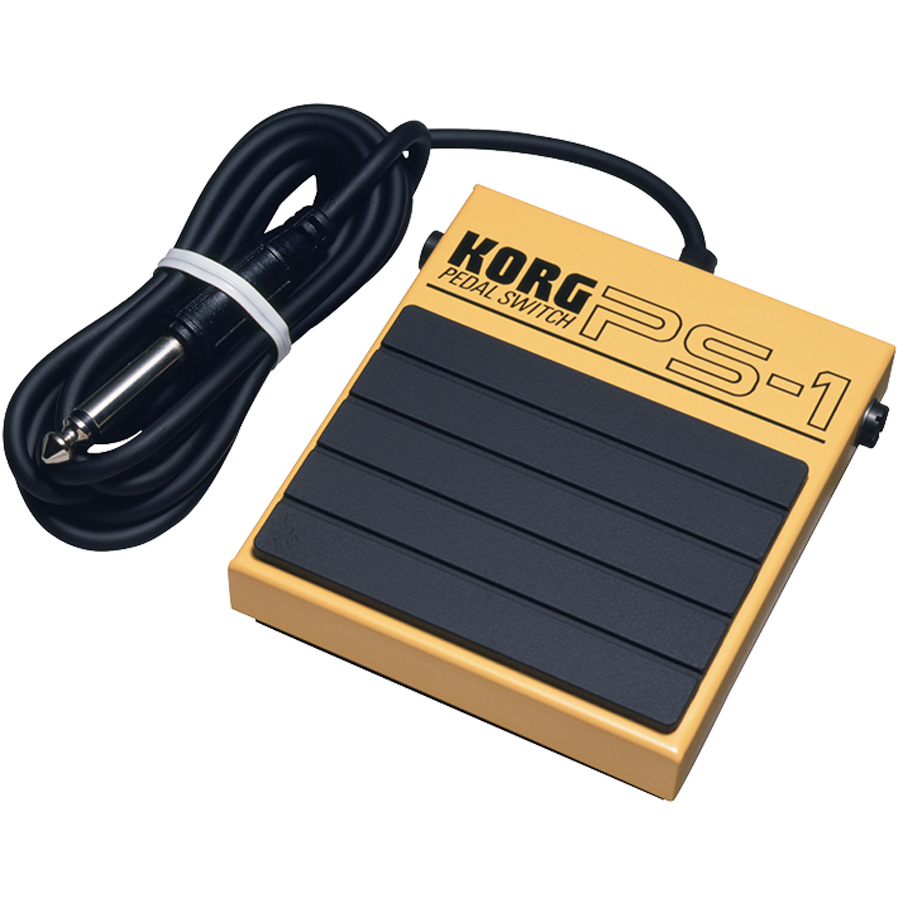 KORG PS-1 Pedal Switch thumbnail