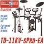 "Roland TD-11KV-sPro-EA  <font color=dd00"">V-Drum EXCLUSIVE</font> thumbnail"