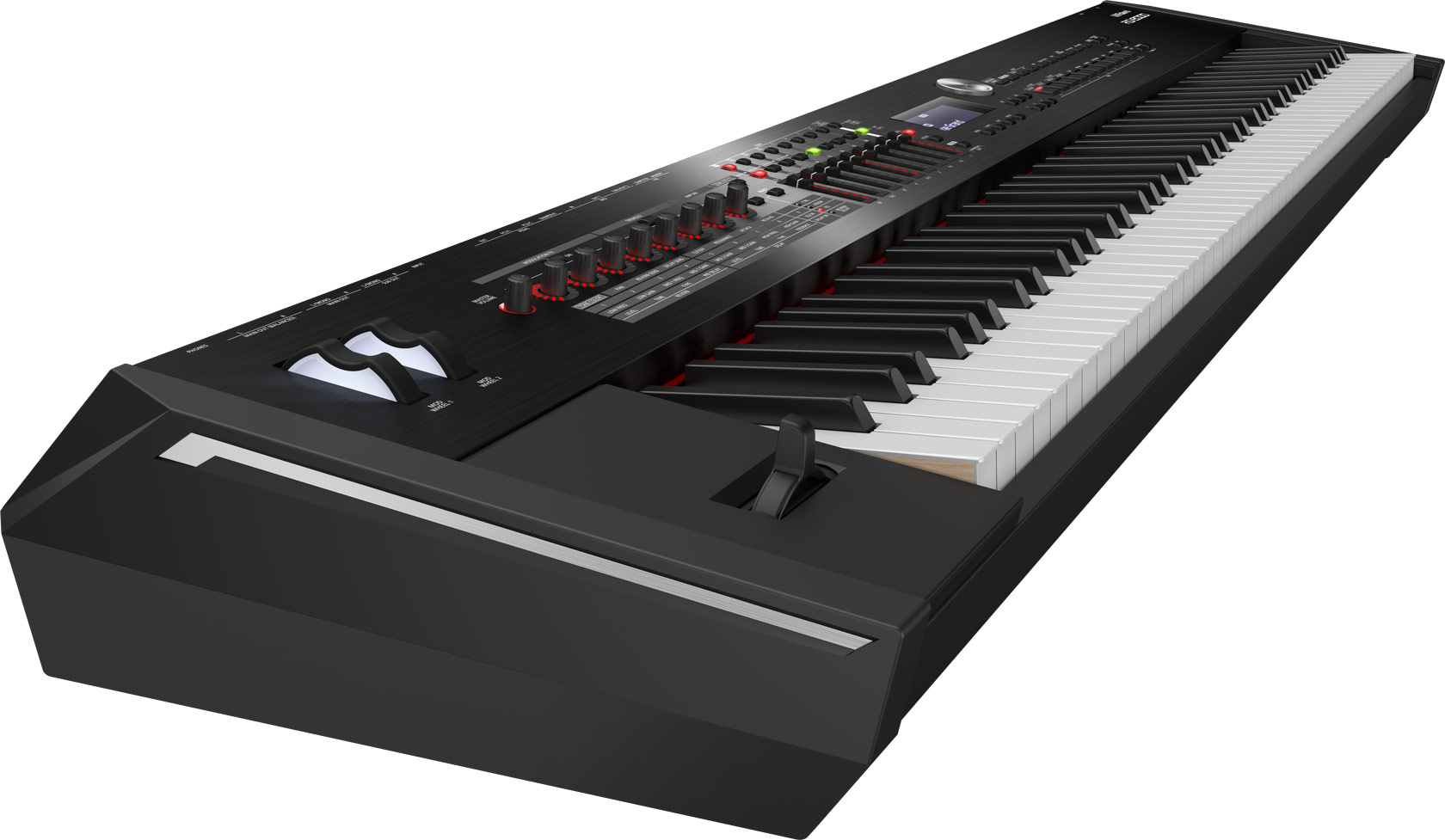 Roland RD-2000 88-Key Digital Stage Piano – Elevated Audio