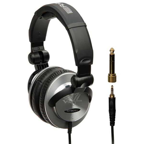 Roland RH-300V V-Drums Headphones thumbnail
