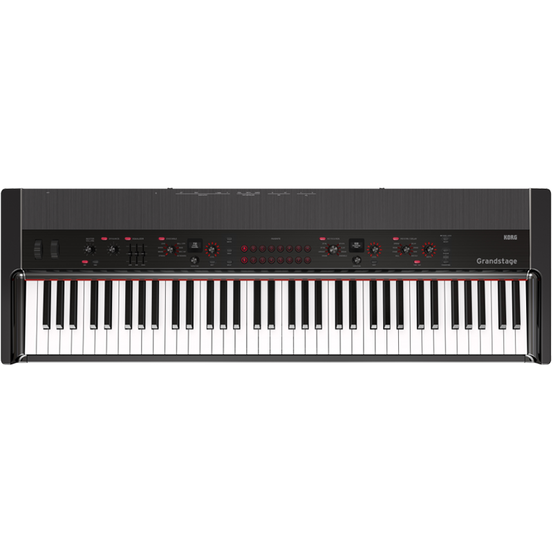 KORG Grandstage 73-Key Stage Piano thumbnail