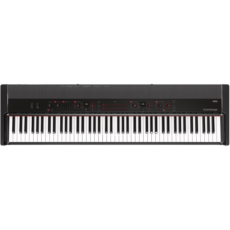 KORG Grandstage 88-Key Stage Piano thumbnail