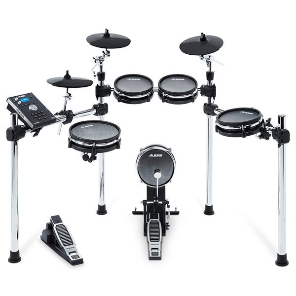 Alesis E-Drums Command Mesh Kit thumbnail