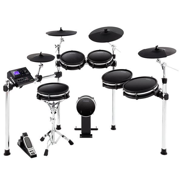 Alesis E-Drums DM10 Mk.II Pro Kit thumbnail