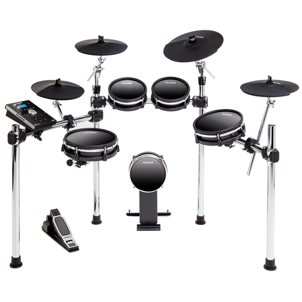 Alesis E-Drums DM10 Mk.II Studio Kit thumbnail