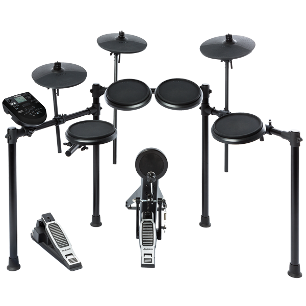 Alesis E-Drums Nitro Kit thumbnail