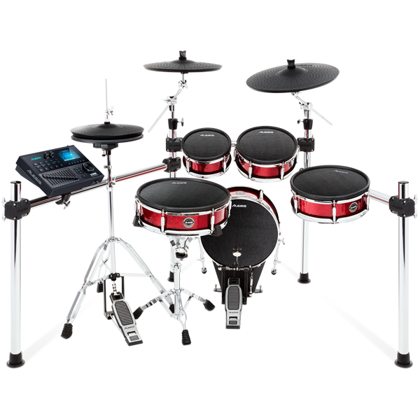 Alesis E-Drums Strike Kit thumbnail