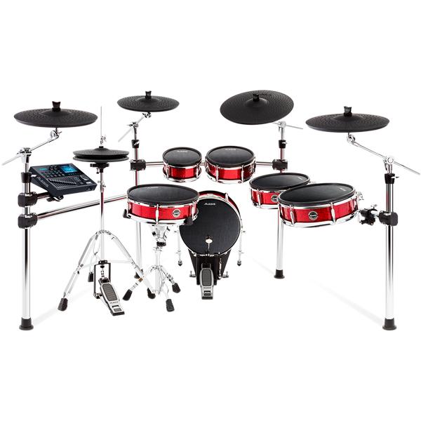 Alesis E-Drums Strike Pro Kit thumbnail
