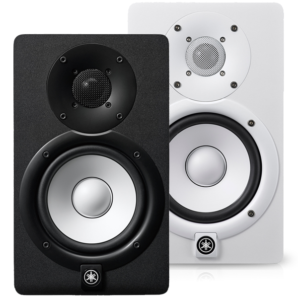 Yamaha HS5 / HS5W Powered Studio Monitor thumbnail