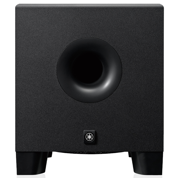 Yamaha HS8S Powered Subwoofer thumbnail