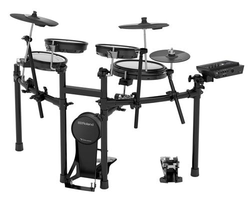 Roland TD-17KV Electronic Drum Kit – Elevated Audio