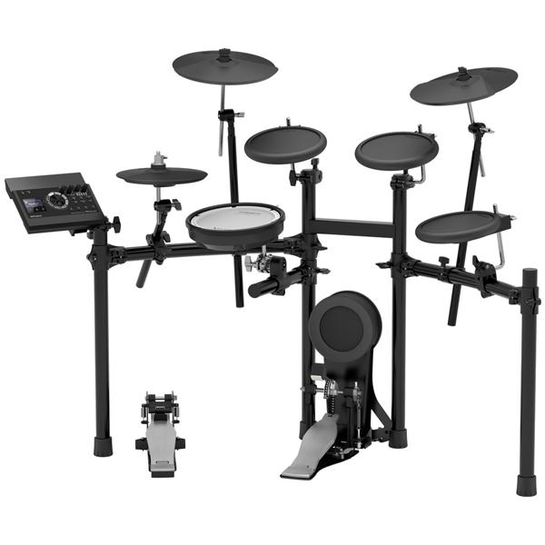 Roland TD-17K-L Electronic Drum Kit thumbnail