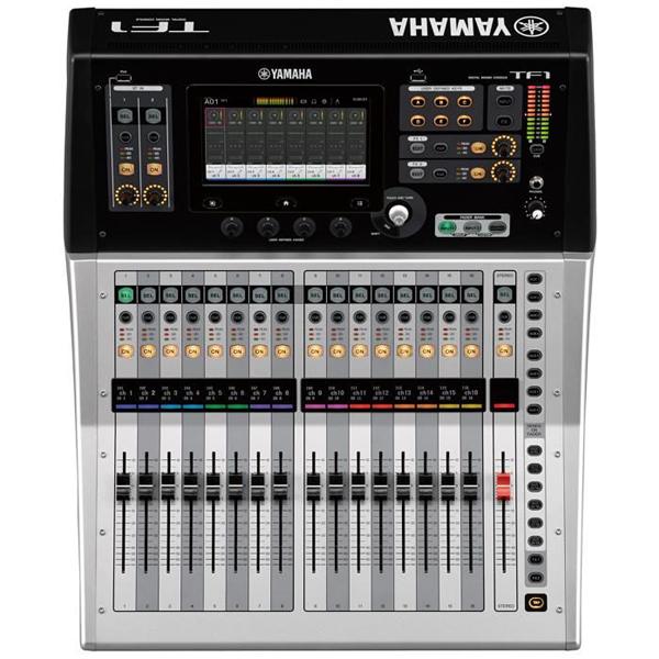 Yamaha TF1 Digital Mixing Console thumbnail