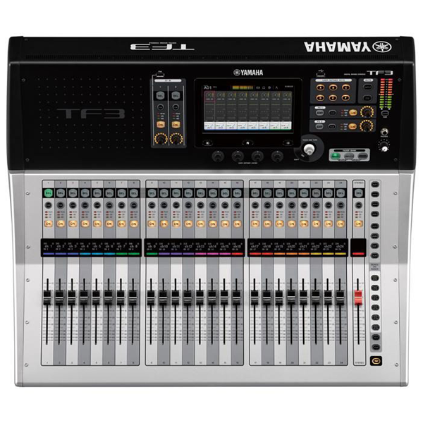 Yamaha TF3 Digital Mixing Console thumbnail