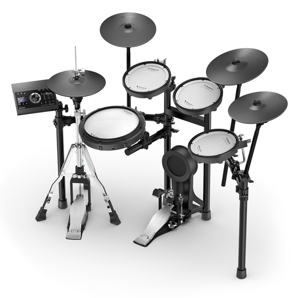 Roland TD-17KVX V-Drum Kit thumbnail