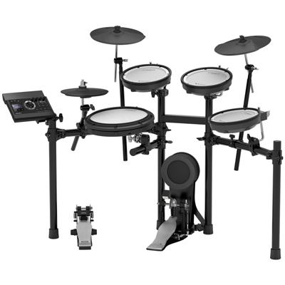 Roland TD-17KV Electronic Drum Kit thumbnail