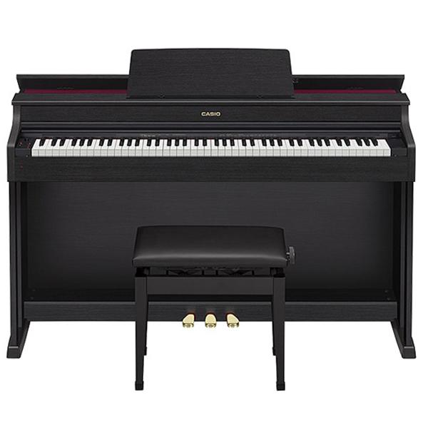 Casio AP-470 Celviano 88-Key Digital Piano thumbnail