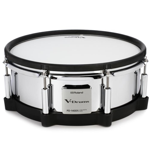 Roland PD-140DS Digital Mesh Snare V-Pad thumbnail