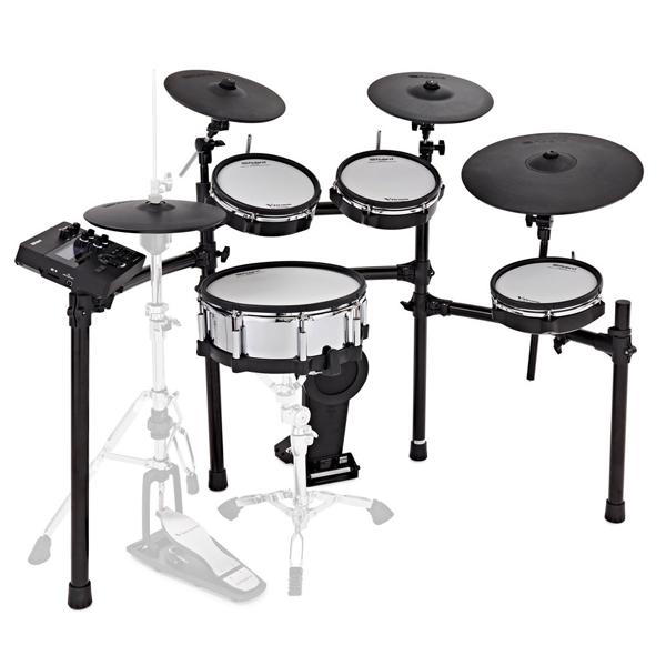 Roland TD-27KV Electronic V-Drum Kit thumbnail