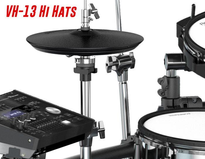 Td-50KS-Pro-EA Hi Hats