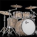 Acoustic Drums & Sets