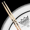 Drumheads / Drumsticks